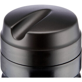 Cube Werkzeugflasche 600ml schwarz